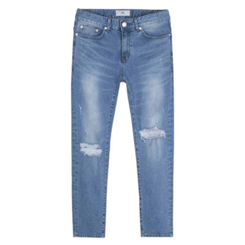 86RJ-1616 Loose crop destroyed L.jean(50%SALE)