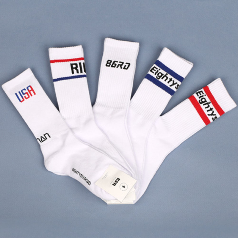 [3PACK] Socks package