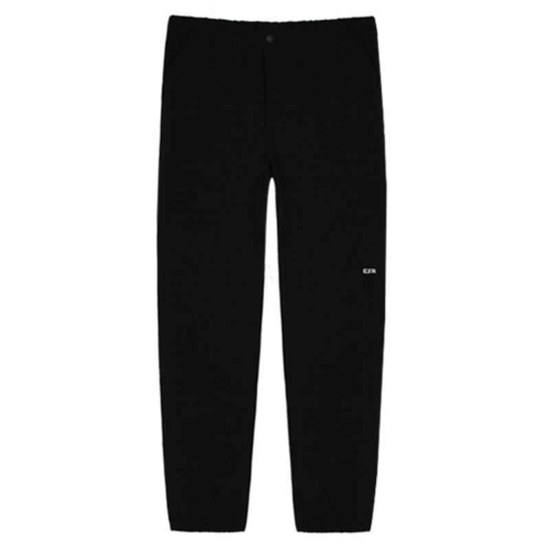 1824 Easy pants(Black) / standard(20%SALE)