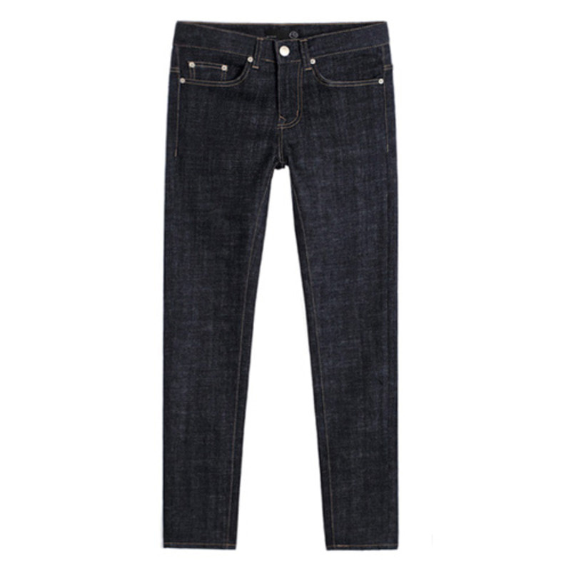 1610 pure deep indigo jeans(17%SALE)