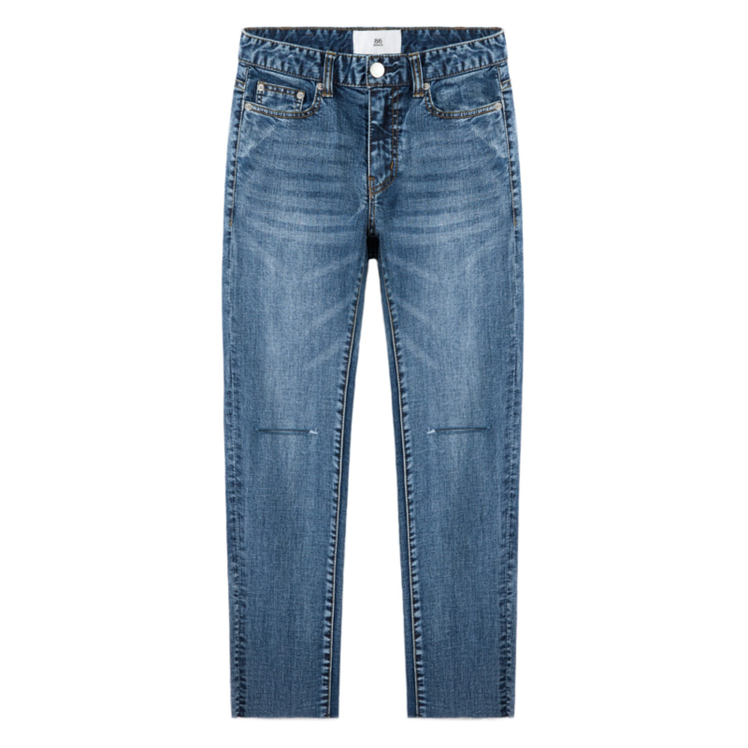 1831 Lapis Stone Washing Jeans(20%SALE)