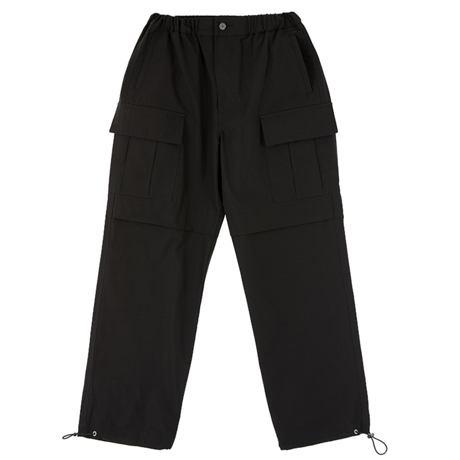 SOLID CARGO ENGINEERED PANTS