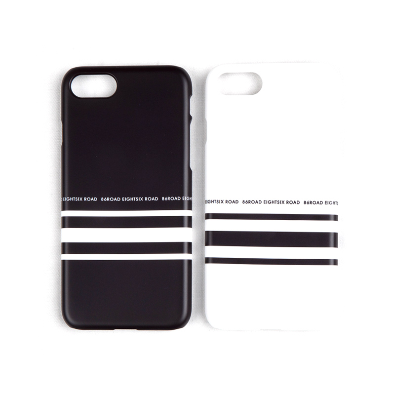 86ROAD_STRIPE PHONE CASE