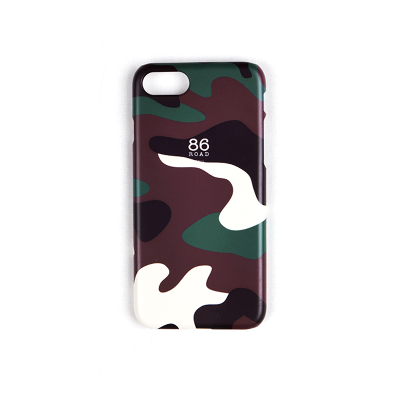 86ROAD_MILITARY PHONE CASE