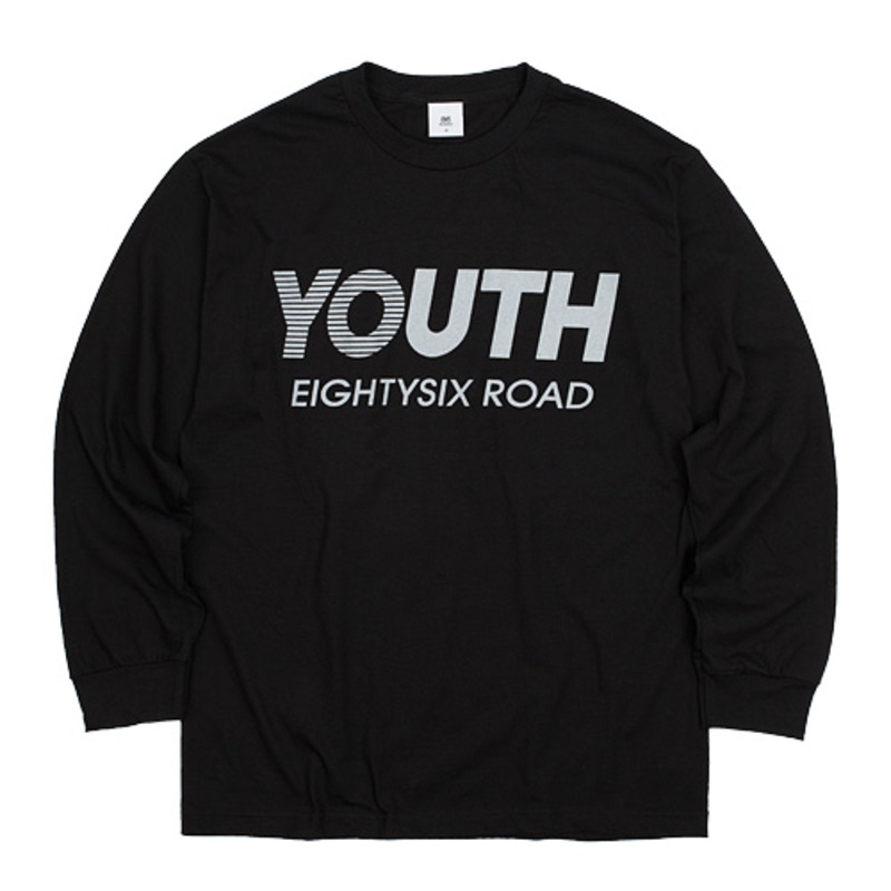 2719 Youth t-shirts (Black)