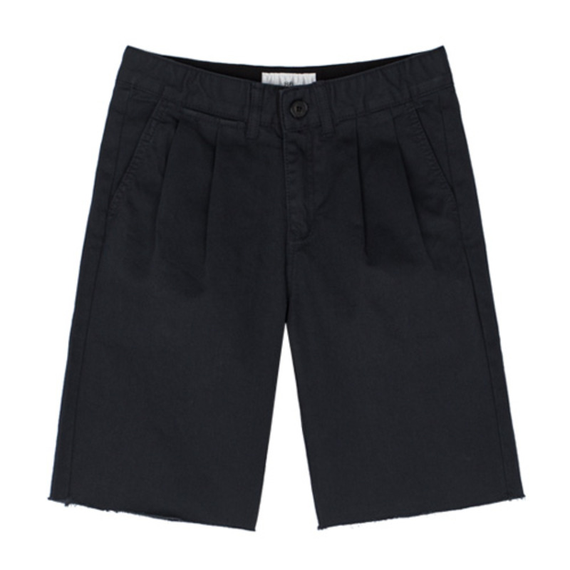 1812 Cotton shorts(Navy) / standard