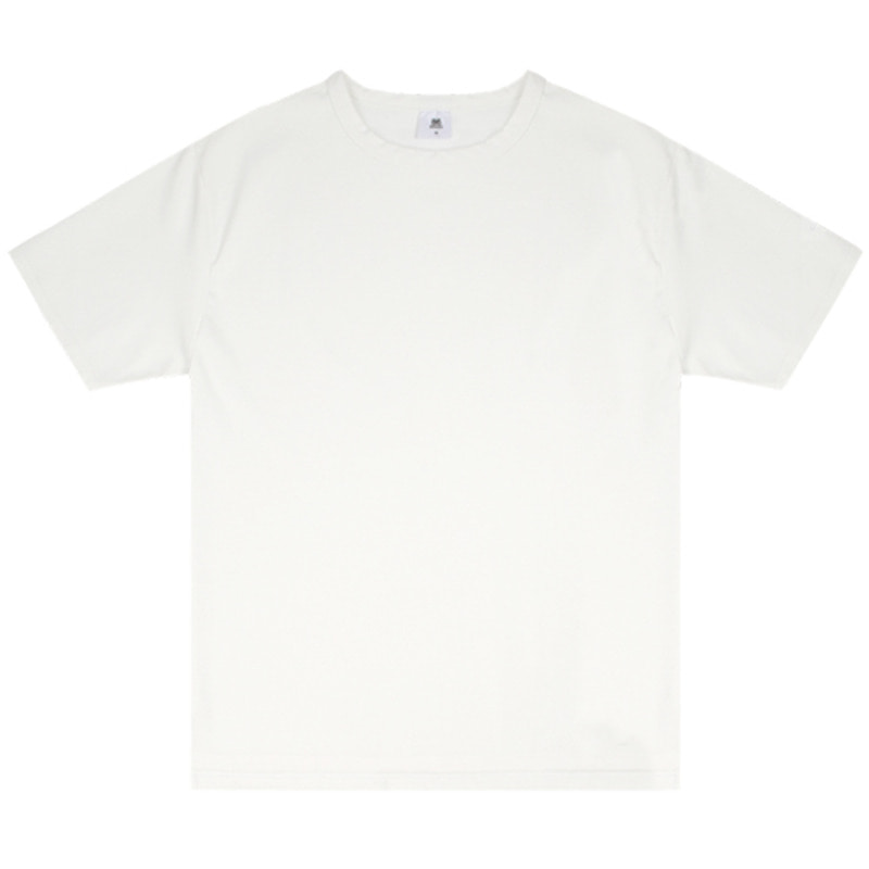 2814 Basic ESR t-shirts(Ivory)