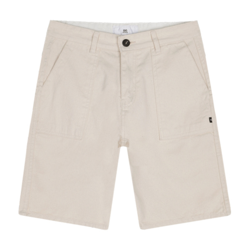 1822 Fatigue shorts(Cream) / standard