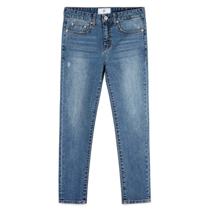1827 Protagonist washing jean / slim(20%SALE)
