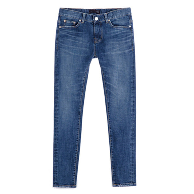 1606 basic washing jeans(20%SALE)