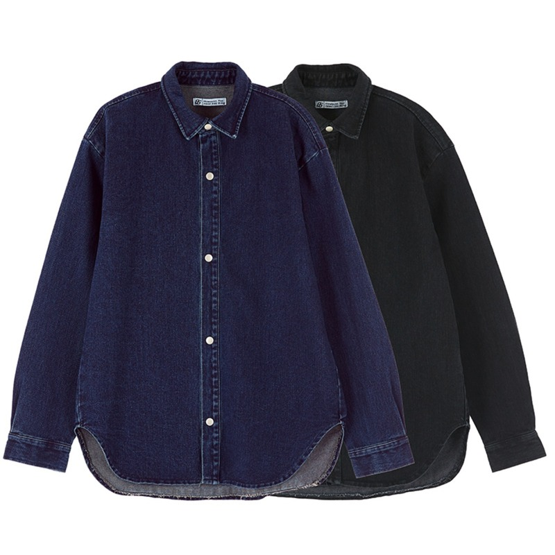 SEMI OVER DENIM SHIRTS (special coupon)