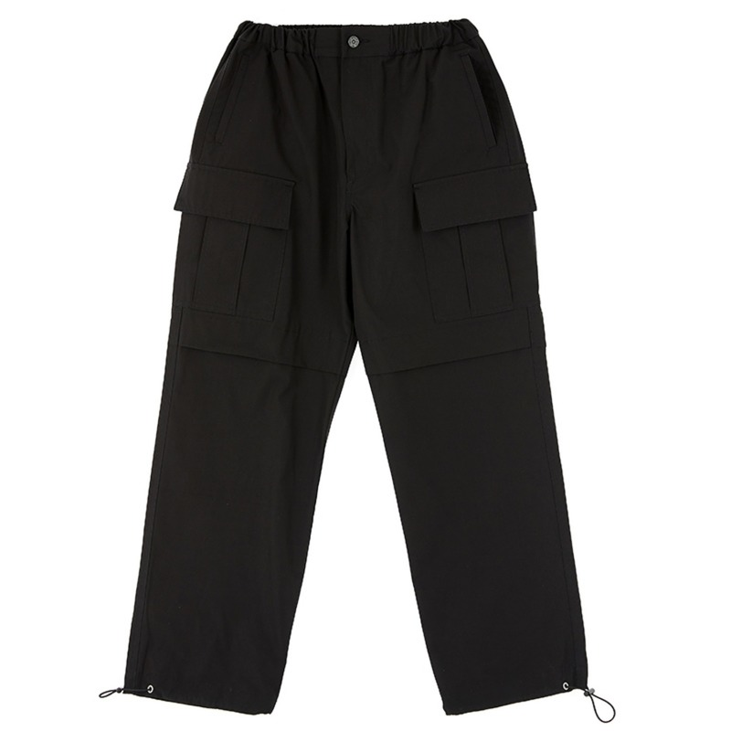 SOLID CARGO ENGINEERED PANTS (얼리버드쿠폰~2/27)