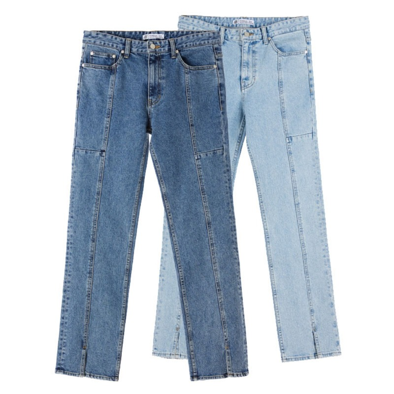 Front Slit Jean (special coupon)