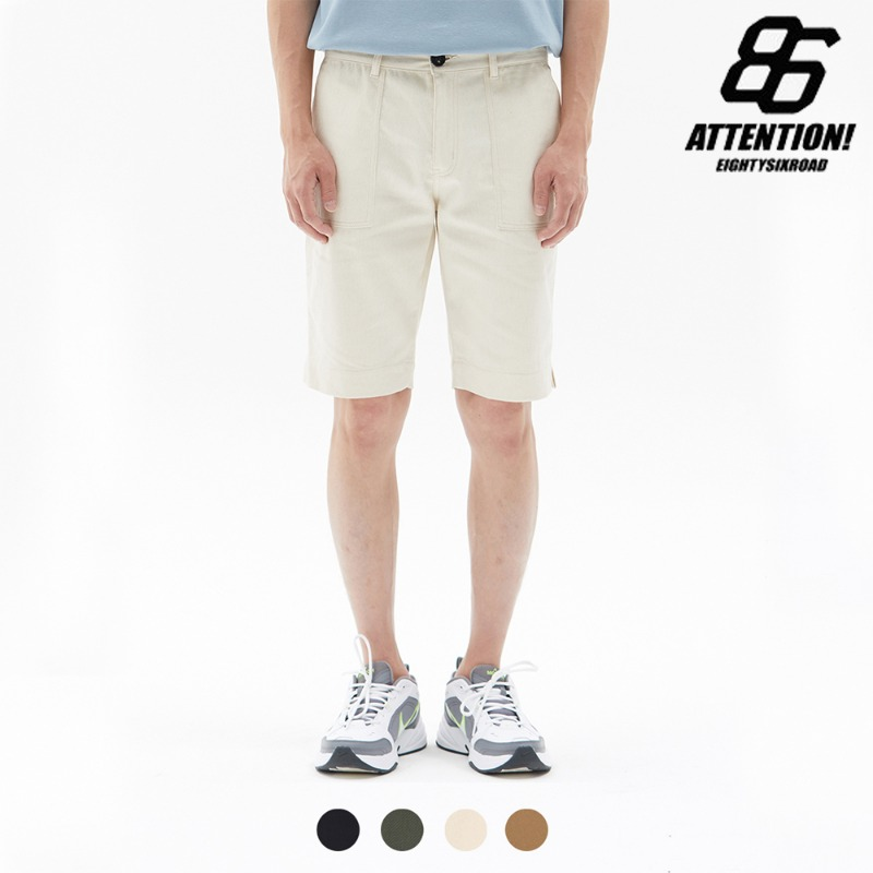 1923 FATIGUE SHORTS (4COLORS)