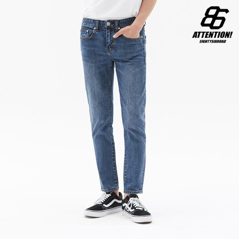 1828 Fresco Blue Washing Jean / Slim(49페스티벌)