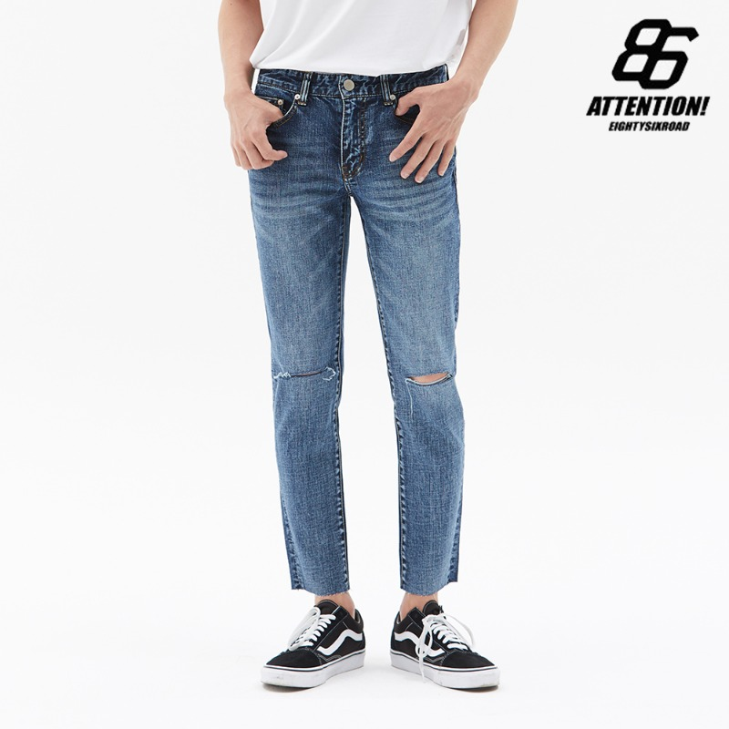 1831 Lapis Stone Washing Jeans (49페스티벌)