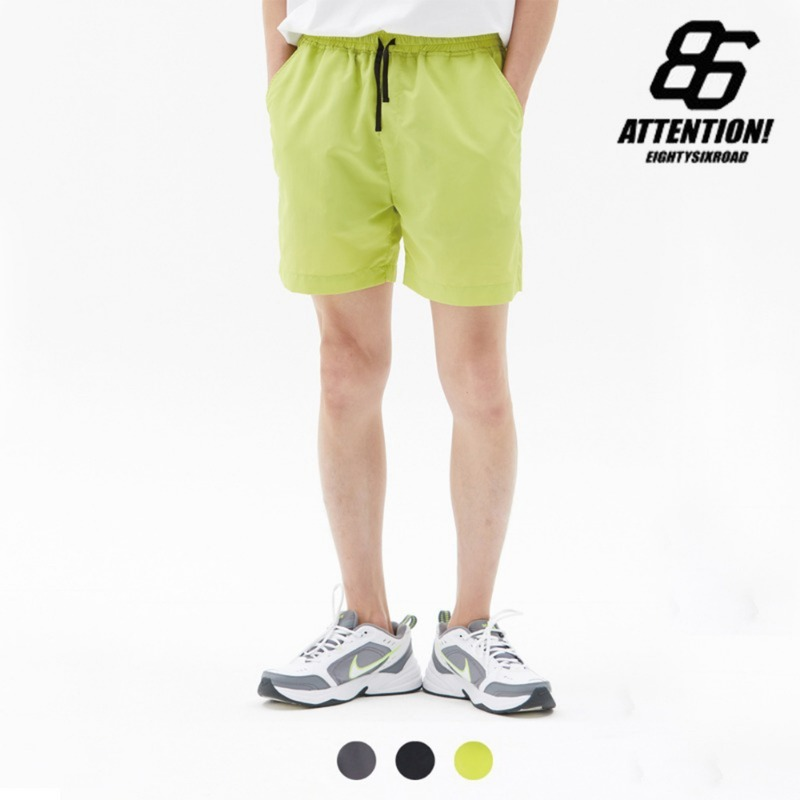 [수영복겸용]1922 WATER PROOF SHORTS (4COLORS)